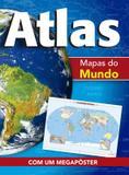 Atlas - mapas do mundo - Ciranda cultural
