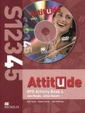 Attitude 4 dvd activity book - Macmillan