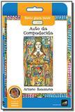 Audiobook - auto da compadecida - Agir