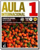 Aula internacional 1 : curso de espanol (A1) - Recursos digitales + audio MP3 - Difusion