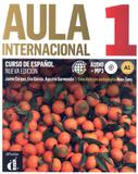 Aula internacional 1 libro del alumno + cd (a1) - n/e - Difusion  macmillan