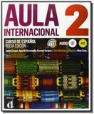 Aula internacional 2 - Curso de espanol (A2) - recursos digitales + CD audio - Difusion
