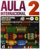 Aula internacional 2 - libro del alumno+cd - nueva edicion - Difusion do brasil