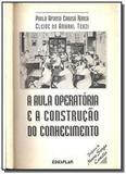 Aula operatoria e a construcao do conhecimento - Esplan