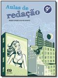 AULAS DE REDACAO - 9o ANO - Atica