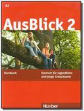 Ausblick 2 - brukenkurs kursbuch - Hueber verlag