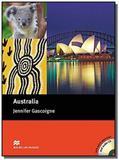 Australia (audio cd included) - Macmillan education