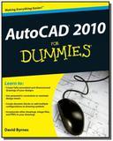 Autocad x for dummies - John wiley