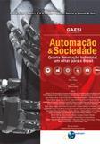 Automacao  sociedade - quarta revolucao industrial, um olhar para o brasil - Brasport