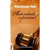 Autoridade espiritual-bolso - Vida