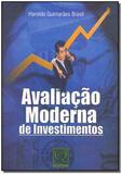 Avaliação Moderna de Investimentos - Qualitymark editora