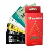 Avenca Kit Cosméticos Edição De Natal - 7 Produtos - Avenca cosméticos