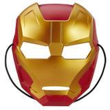 Avengers máscara value homem de ferro