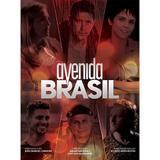 Avenida Brasil - Box (12 DVDs) - Som livre