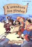 Aventura dos piratas 04 - caca ao tesouro, a - Fundamento