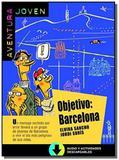 Aventura joven Objetivo : Barcelona - Difusion