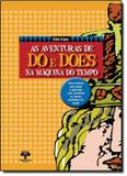 Aventuras de do e does na maquina do tempo, as - Tex - textonovo