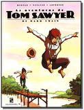 Aventuras de tom sawyer, as 04 - Moderna - paradidatico