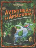 Aventuras Na Amazonia - Moderna