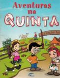 Aventuras na quinta - Imb - impala books