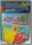 Aventuras No Banho: Patinha e o Peixinho, A - Todolivro