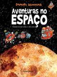 Aventuras no espaço - Cereja editora