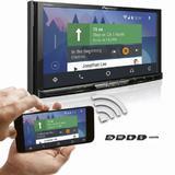 AVH-Z9180TV Central Multimídia Pioneer TV Digital, Espelhamento, HDMI - Central pioneer