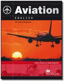 Aviation english sb with cd-rom - Macmillan