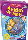 Aviões de papel: Col. Diversão para aprender! II - Todolivro