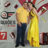 Aviões Do Forró - Vol. 7 - CD - Som livre