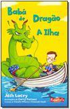 Baba de Dragão - A Ilha - Escarlate