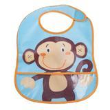 Babador Impermeável Amigo Macaco Girotondo Baby