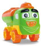 Baby Truck Cofrinho - Roma Brinquedos - Roma jensen