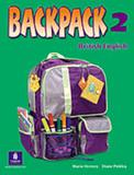 Backpack 2 sb - british - 1st ed - Pearson (importado)