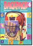 Backpack 4 sb - 1st ed - Pearson (importado)