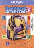 Backpack 6 cd-rom (installable) - 1st ed - Pearson audio visual