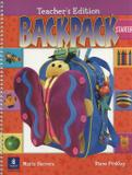 Backpack starter tb - 1st ed - Pearson (importado)