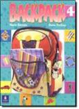 Backpack Vol.4 - Longman