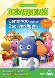 Backyardigans - Cantando com os Backyardigans - Sm