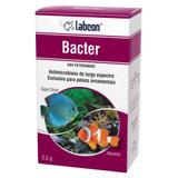 Bacter Alcon Medicamento Labcon Peixes Bacter (Neomicina) Antibactéra para peixes ornamentais