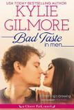 Bad Taste in Men - Extra fancy books