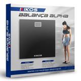 Balança Alpha Kikos