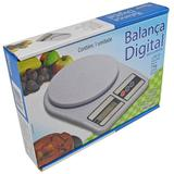 Balança Digital até 10kg - Gama ud