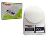 Balanca Digital de ALTA Precisao para Cozinha 10KG SF-400 SF-400 Tomate