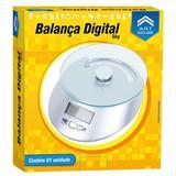Balança Digital de Precisão 5kg - Art House