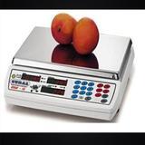 Balança eletrônica computadora15 kg ESE-15 (Sem Bateria) Gural
