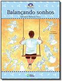Balancando sonhos - Editora do brasil