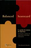 Balanced Scorecard - Sicurezza