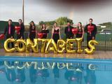 Balão Contábeis Curso Formatura Dourado Metalizado 40 cm - Festas  decor