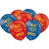Balão de Látex Barcelona 25 unidades Festcolor
